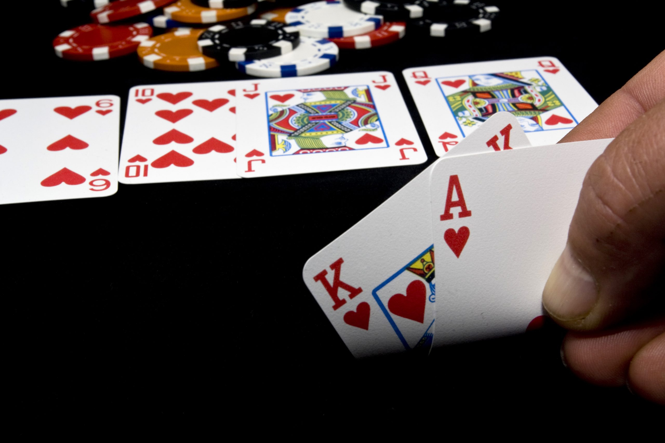 Online gambling law in cambodia